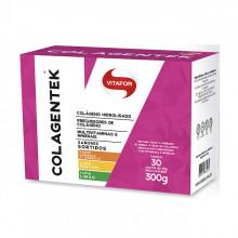 Colagentek 30 sachês - VitaFor 10 g