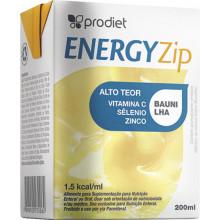 Energyzip Baunilha 200ml