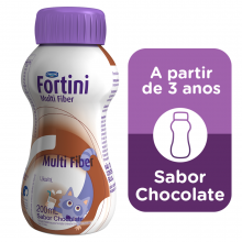 Fortini MF Chocolate - Danone 200 ml