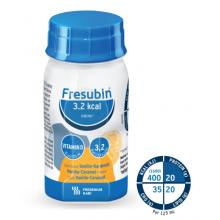 Fresubin 3.2 kcal Drink Baunilha-Caramelo 125ml