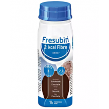 Fresubin® 2 Kcal Fibre Drink Chocolate - Fresenius