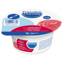 Fresubin® Creme Morango 125 g