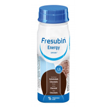 FRESUBIN ENERGY DRINK CHOCOLATE 200ML