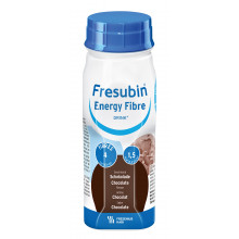 FRESUBIN ENERGY FIBRE DRINK CHOCOLATE 200ML