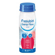 FRESUBIN ENERGY FIBRE DRINK MORANGO 200ML