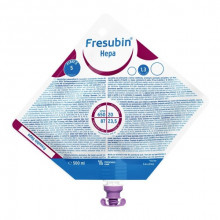 Fresubin® Hepa - Fresenius 500 ml
