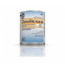 Dieta Enteral Osmolite Plus HN - 250ml