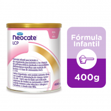 Neocate LCP Upgrade 400 g