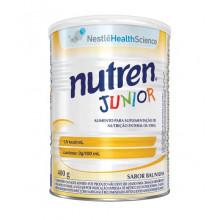 NUTREN® Junior Baunilha 400g