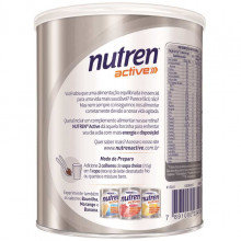NUTREN® Active Chocolate 400g