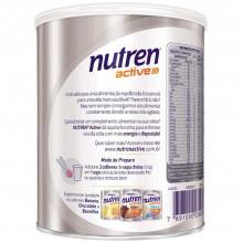 NUTREN® Active Morango 400g