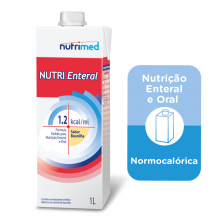 Nutri Enteral 1.2 TP - Danone 1000 ml