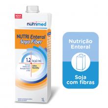 Nutri Enteral Soya Fiber TP - Danone 1000 ml