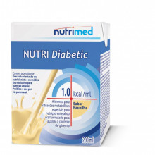 Nutri Diabetic 1.2 TP - Danone 200 ml