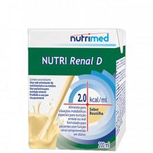 Nutri Renal D 2.0 BAU TP - 200 ml