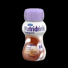 NutriDrink® Compact Chocolate - Danone 4X125