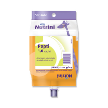 Nutrini Pepti - Danone 500 ml