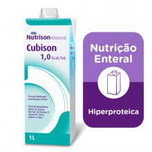 Nutrison Advanced Cubison TP - Danone 1000 ml
