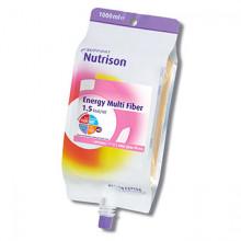 Nutrison Energy MF - Sis. Fechado - Danone 1000 ml