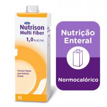 Nutrison Multi Fiber TP - Danone 1000 ml