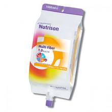 Nutrison Multi Fiber - Sis. Fechado - Danone 1000 ml
