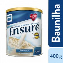 Suplemento Alimentar Ensure® Baunilha- 400g