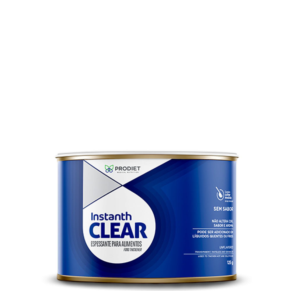Instanth Clear 125g