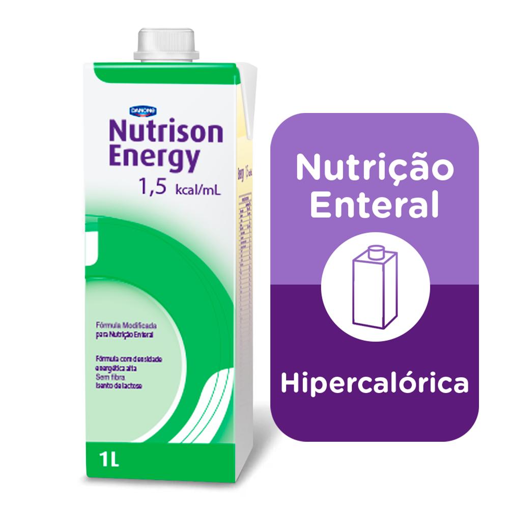 Nutrison Energy 1.5 TP - Danone 1000 ml