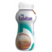 Cubitan® Chocolate - Danone 200 ml