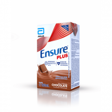 Suplemento Alimentar Ensure® Plus Chocolate - 200ml