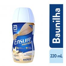 Suplemento Alimentar Ensure® Protein Baunilha - 220ml