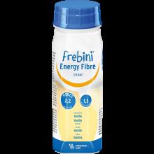 Frebini® Energy Fibre Drink - Fresenius - Baunilha