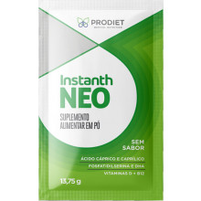INSTANTH NEO - Sachê 13,75g - Prodiet - Nutrição Cerebral