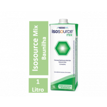 ISOSOURCE® Mix - Tetra Square - Baunilha 1L