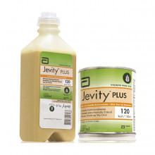 Dieta Enteral Jevity Plus - 237ml