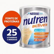NUTREN® Active Baunilha 400g