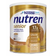 NUTREN® Senior Pó Café com Leite 370g