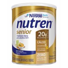 NUTREN® Senior Pó 370g