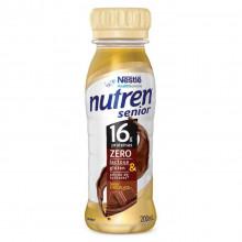 NUTREN® Senior Chocolate - Tetra Slim 200ml