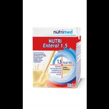 Nutri Enteral 1.5 - Baunilha - Danone 200 ml