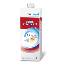 Nutri Enteral 1.5 TP - Danone 1000 ml