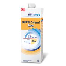 Nutri Enteral Soya TP - Danone 1000 ml
