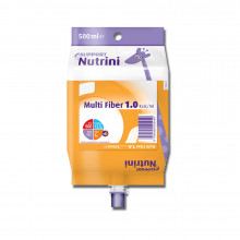 Nutrini Multi Fiber - Danone SF 500 ml