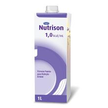 Nutrison 1.0 Danone TP 1000 ml