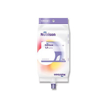 Nutrison 1.0 - SF Danone 1000 ml