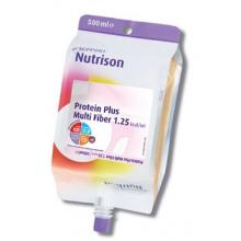 Nutrison Protein Plus Multi Fiber SF - Danone 500 ml