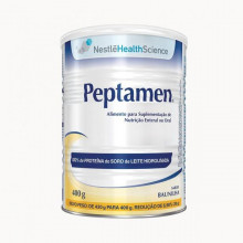 Peptamen® em Pó Baunilha - 400g