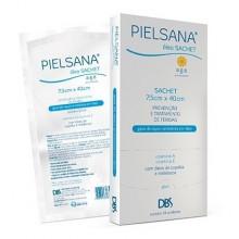Pielsana® Gaze de Rayon 7,5x40cm