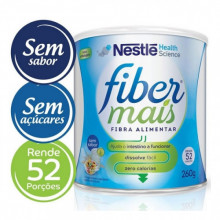 Resource® FiberMais Lata 260g