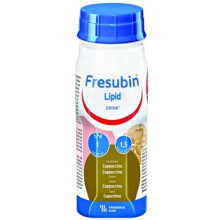 Fresubin® Lipid Drink Cappuccino - Fresenius 200 ml